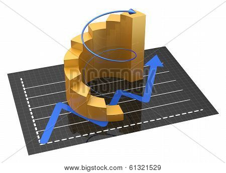 Business Graph Growth