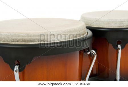Bongos, Latin Percussion Instrument