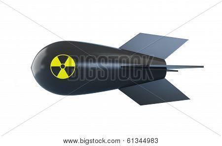 Atom Bomb Aerobomb