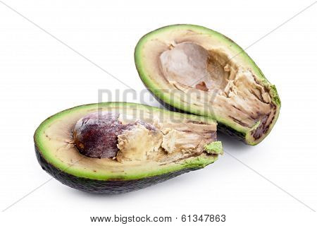 Bad Avacado