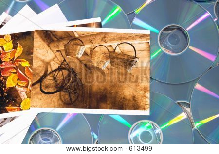 CD And Digital Photography