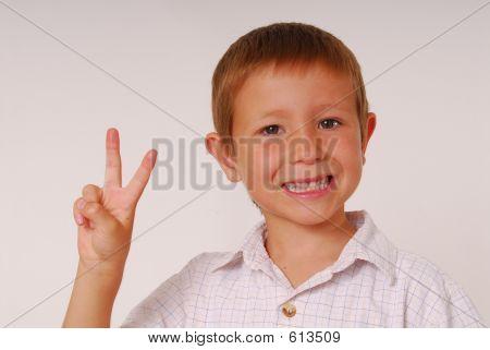Expressive Kid 23