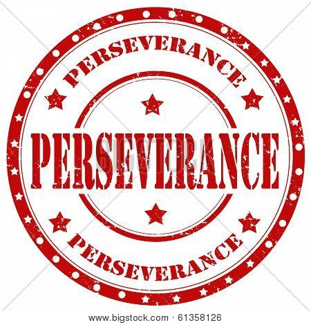 Perseverance-stamp