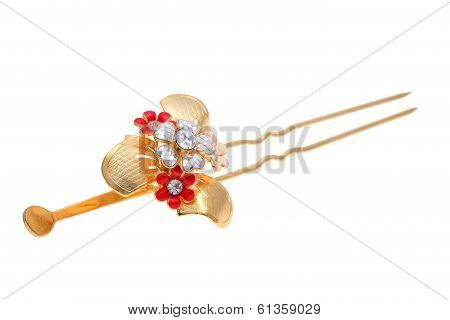 old hairpin