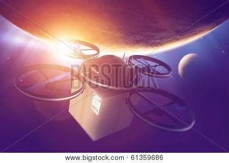 Drone Era