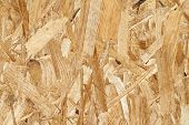 stock photo of orientation  - osb seamless texture  - JPG