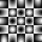 Checkered texture background