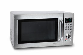 image of knockout  - Microwave Oven - JPG