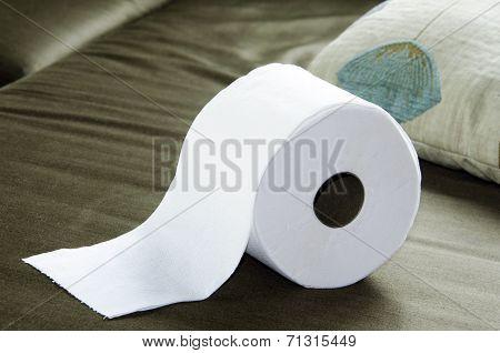 Tissues.