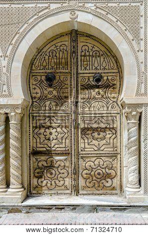 A Door For Tunisia