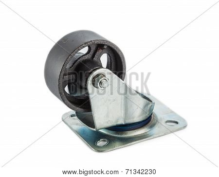 Caster Steel Wheels