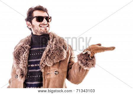 Winter Advertising