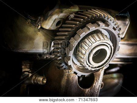 Grunge Machine