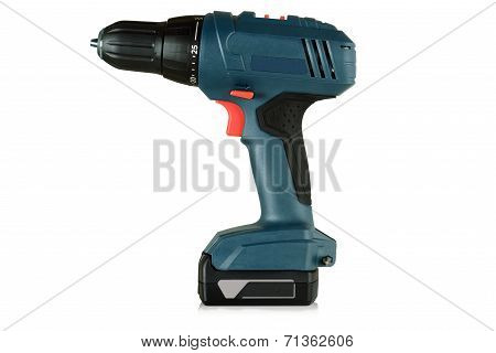 Cordless Screwdriver, Cordless Drill