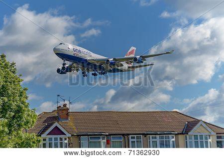British Air