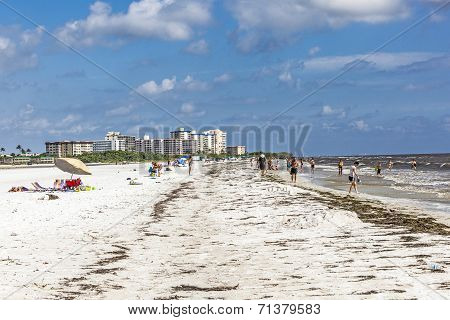 Sea Promenade At Fort Myers Beach