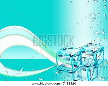 Refreshing Background