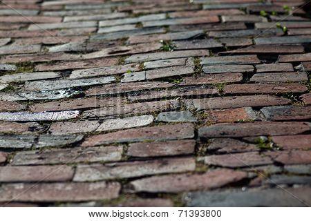Old Footpath