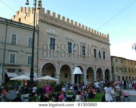 Palazzo Ducale di Pesaro