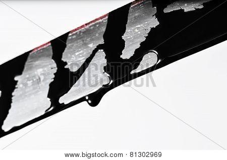 Sharp Katana Sword Blade