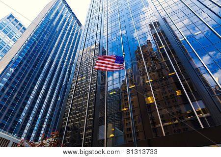Avenue of the Americas 6th Av Manhattan New York city US