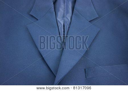 Blue Suite Textile