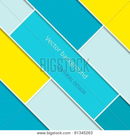 Vector Colorful Background For Web Interfaces