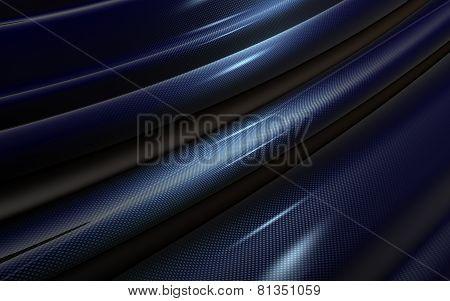 Carbone Fiber Background