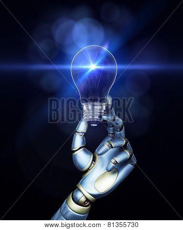 Light Of An Idea