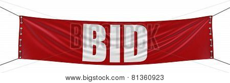BID Banner (clipping path included)