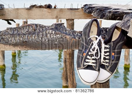 Old Style Sneakers B