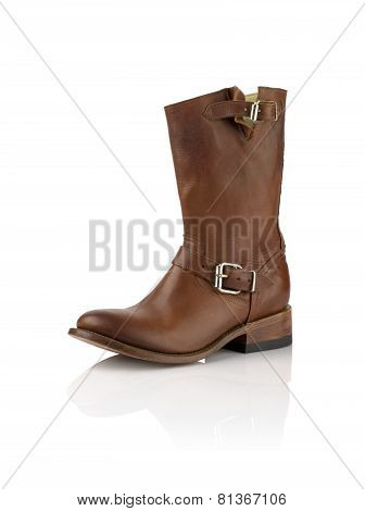 Fashionable men winter boot