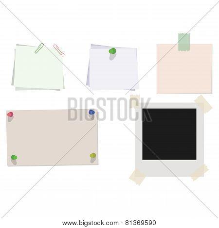 Clean Paper Blanks