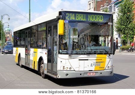 Vdl Jonckheere Transit
