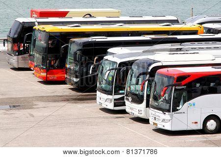 Interurban Coaches