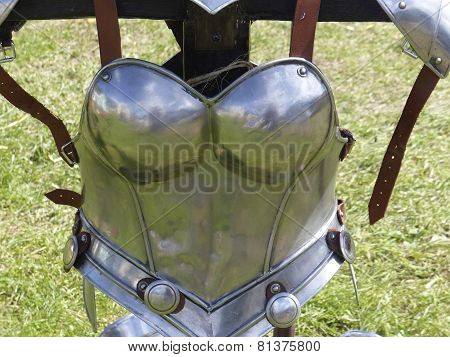 medieval bra
