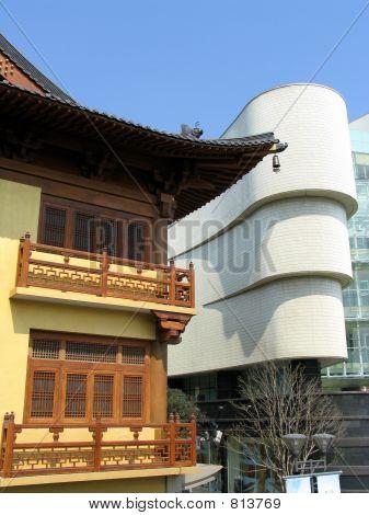 Jing An Temple, Shanghai