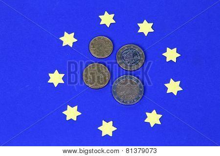 Euro Drachme
