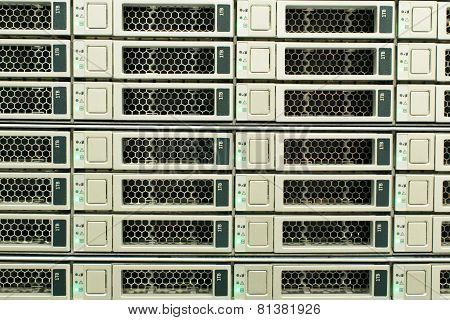 Datastore in Data Center