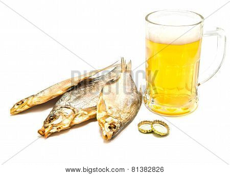 Stockfish And Beer