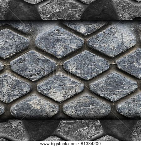tire wheel background texture abstract old shabby
