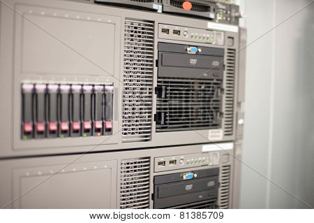 Serverrack