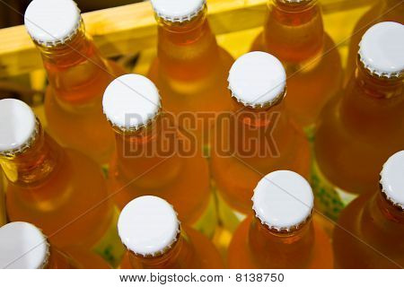 Case of Bottles