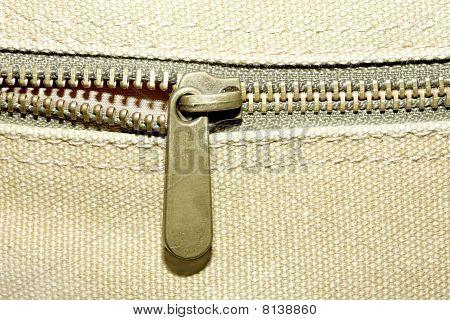 Zipped Up