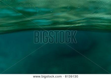 Fish Tank Water