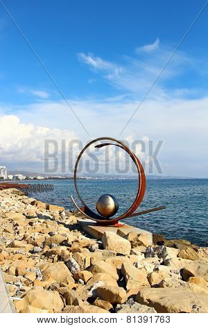 Molos Park, Limassol
