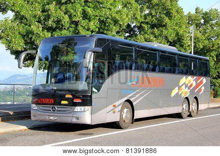 Mercedes-benz O350-16Rhd Tourismo
