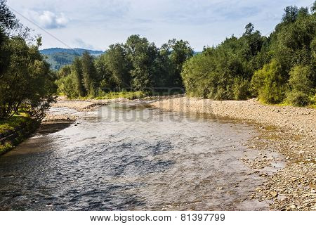 Sola River
