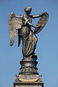 foto of bohemia  - Goddess of Victory - JPG