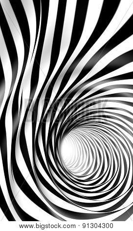 Swirl or twirl background